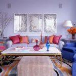 Comment gérer les couleurs d'une maison