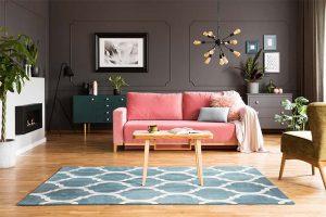 Conseils utiles pour choisir un tapis moderne