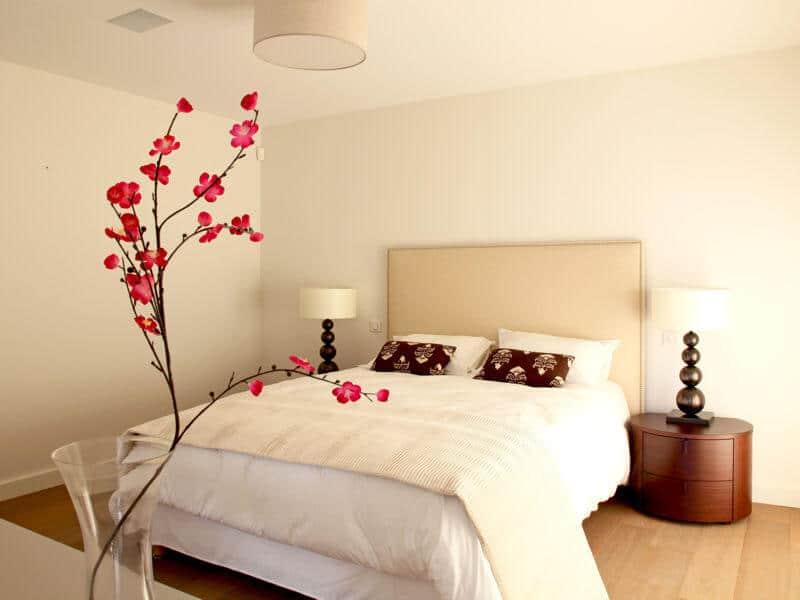 Formation décoratrice-Comment créer une chambre zen et calme
